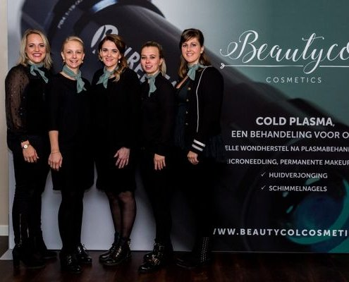 team beautycol cosmetics